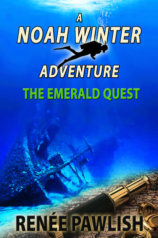 The Emerald Quest by Renee Pawlish