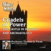 The Castle in History and Archeology  -  Thomas Finan