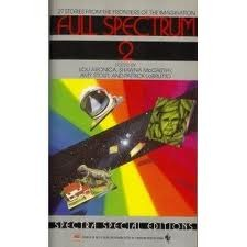 Full Spectrum 2 by Lou Aronica