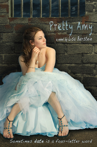 Pretty Amy by Lisa Burstein