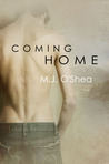 Coming Home by M.J. O'Shea