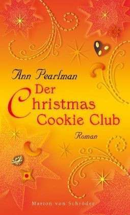 Der Christmas Cookie-Club by Ann Pearlman