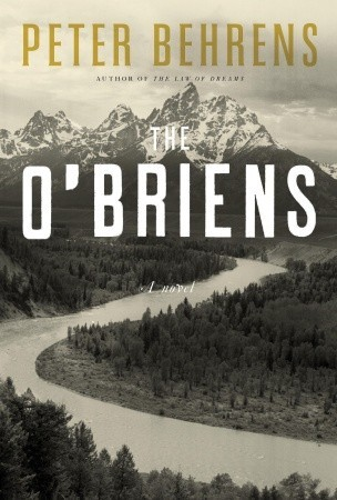 The O'Briens by Peter Behrens