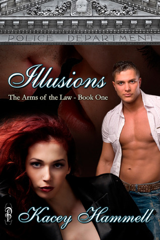 Illusions by Kacey Hammell