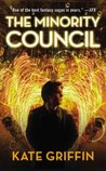 The Minority Council (Matthew Swift, #4)