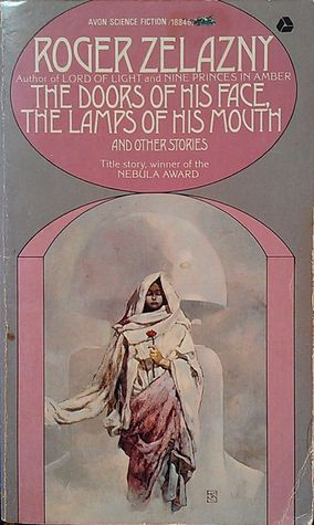 The Doors of His Face, The Lamps of His Mouth and Other Stories