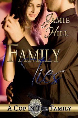 Family Ties by Jamie Hill