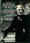 Janet Flanner's World: Uncollected Writings 1932-1975