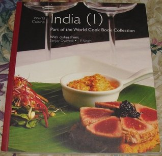 World Cuisine: India