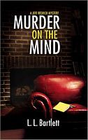 Murder on the Mind (Jeff Resnick, #1)