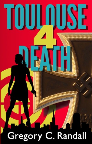 Toulouse 4 Death by Gregory C. Randall