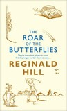 The Roar of the Butterflies (Joe Sixsmith, #5)