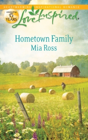 Hometown Family by Mia Ross