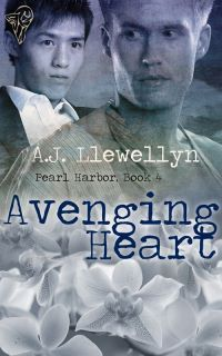 Avenging Heart (Pearl Harbor, #4)