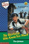 The Shortstop Who Knew Too Much (Tales from the Sandlot #1)