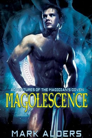 Magolescence by Mark Alders