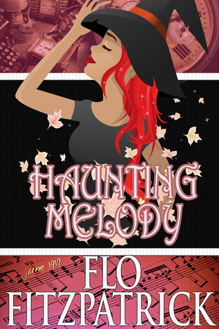 Haunting Melody by Flo Fitzpatrick