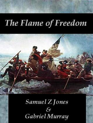 The Flame Of Freedom