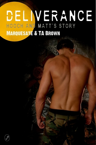 Deliverance by T.A. Brown