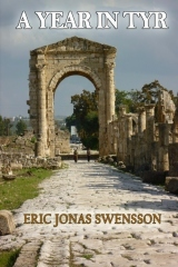 A Year in Tyr by Eric Jonas Swensson