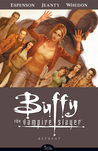 Buffy the Vampire Slayer: Retreat (Season 8, #6)