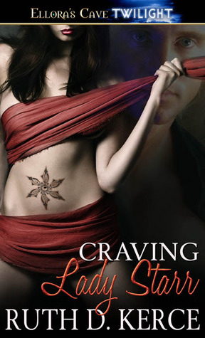 Craving Lady Starr (Infernal Night, Book Two)
