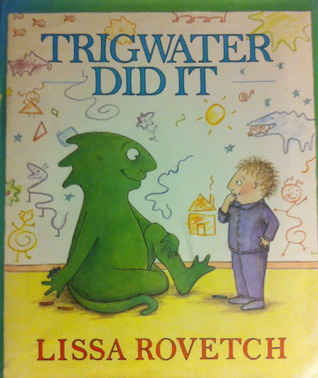 Trigwater Did It