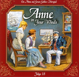 Anne in Four Winds 18 by L.M. Montgomery