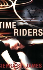 Time Riders by C.J. Hill