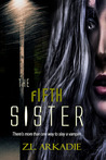 The Fifth Sister (Parched, #4)
