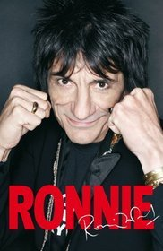 Ronnie by Ron Wood