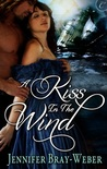 A Kiss in the Wind (Romancing the Pirate, #2)