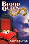 Blood Queen by Connie Suttle