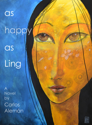 As Happy As Ling by Carlos Aleman