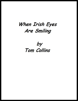 When Irish Eyes Are Smiling (O'Shaughnessys #1)