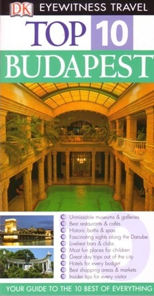 Top 10 Budapest by Craig Turp