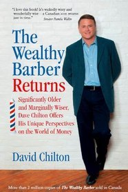 The Wealthy Barber Returns by David Chilton