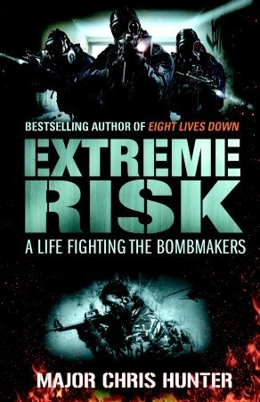 Extreme Risk by Chris Hunter