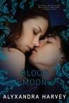 Blood Moon (Drake Chronicles, #5)