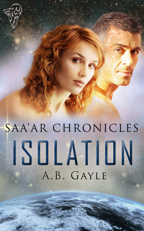 Isolation by A.B. Gayle