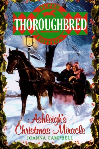 Ashleigh's Christmas Miracle (Thoroughbred: Super Editions #1)