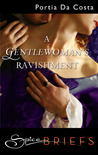 A Gentlewoman's Ravishment (The Ladies' Sewing Circle, #2)
