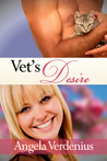 Vet's Desire (Big Girls Lovin' Trilogy, #3)