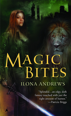 Ilona Andrews collection