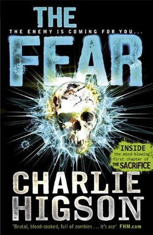 The Fear (The Enemy #3)