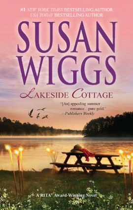 Lakeside Cottage by Susan Wiggs