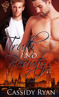 Truth and Beauty by Cassidy Ryan