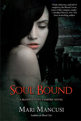 Soul Bound (Blood Coven, #7) by Mari Mancusi