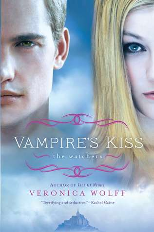 Vampire's Kiss by Veronica Wolff