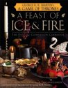 A Feast of Ice and Fire by Chelsea Monroe-Cassel